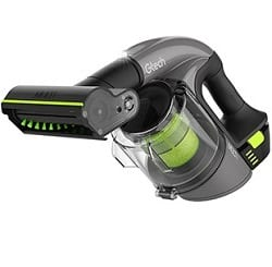 The Best Car Vacuum Cleaners: UK Guide To The Best Cordless Hoovers In 2020 3