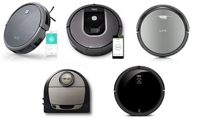 best robot vacuums top picks