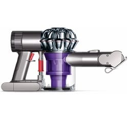 Dyson DC58 Animal Handheld Vacuum Cleaner – UK Review