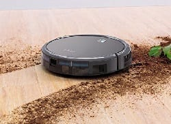 eufy robovac stronger cleaning power