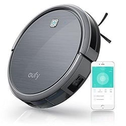 eufy robovac 11c is my top pick