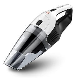 The Best Handheld Vacuum Cleaners: Reviews Of The Latest Cordless Hoovers In The UK 2