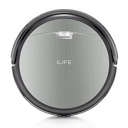 iLife A4s Robot Vacuum Cleaner – UK Review