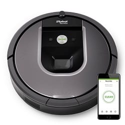 get the most from your robot vacuum
