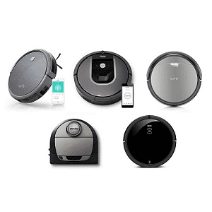 Best Robot Vacuum Cleaners: Reviews Of The Latest UK Robotic Hoovers In 2019