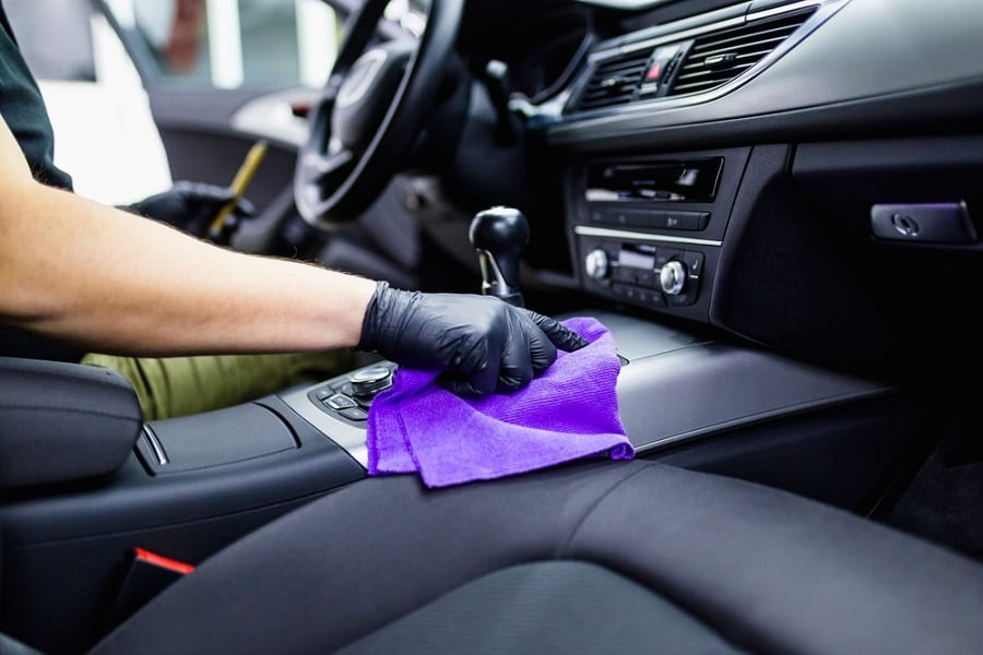 How To Clean Car Upholstery: Wash Your Seats, Plastics, And Floor