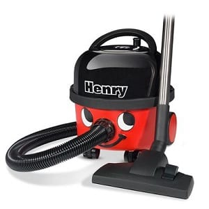 Henry Hoover Vs Dyson Light Ball Multi Floor – Which Is Better?