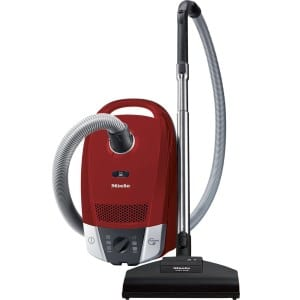 miele compact c2 cat dog powerline review