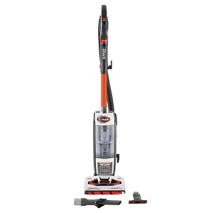 shark duoclean powered lift away upright