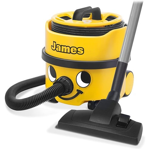 James the Hoover