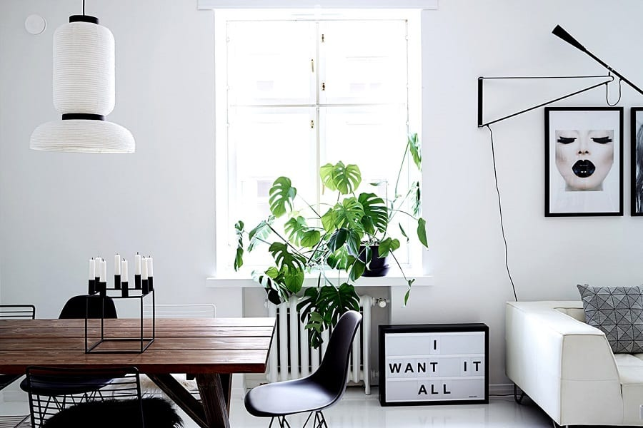 Tips for Keeping a Small Living Space Clean