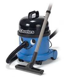 Numatic Charles CVC370 Wet & Dry Vacuum – UK Review