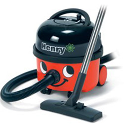 henry hoover numatic home vacuum cleaner