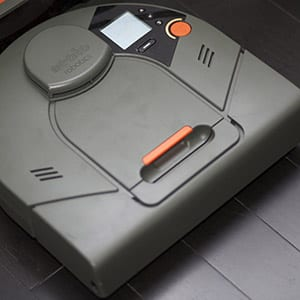 neato botvac robot vacuum cleaner smart home device