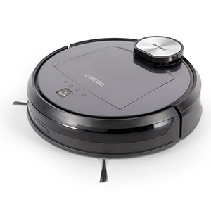 How Does a Robot Vacuum Work
