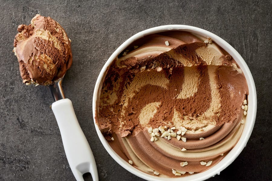 How To Get Chocolate Ice Cream Out Of Carpet