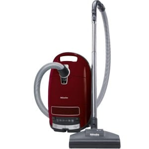 miele complete c3 cat dog powerline
