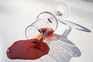 How To Get Rid Of Red Wine Stains From Carpet