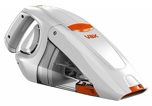 Vax Gator H85-GA-B10 10.8v Handheld Vacuum – UK Review