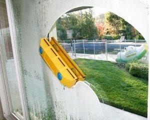 window cleaning magnets
