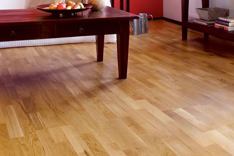 How To Clean And Maintain Wooden Flooring 2
