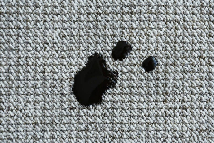 How To Get Tar Out Of Carpet