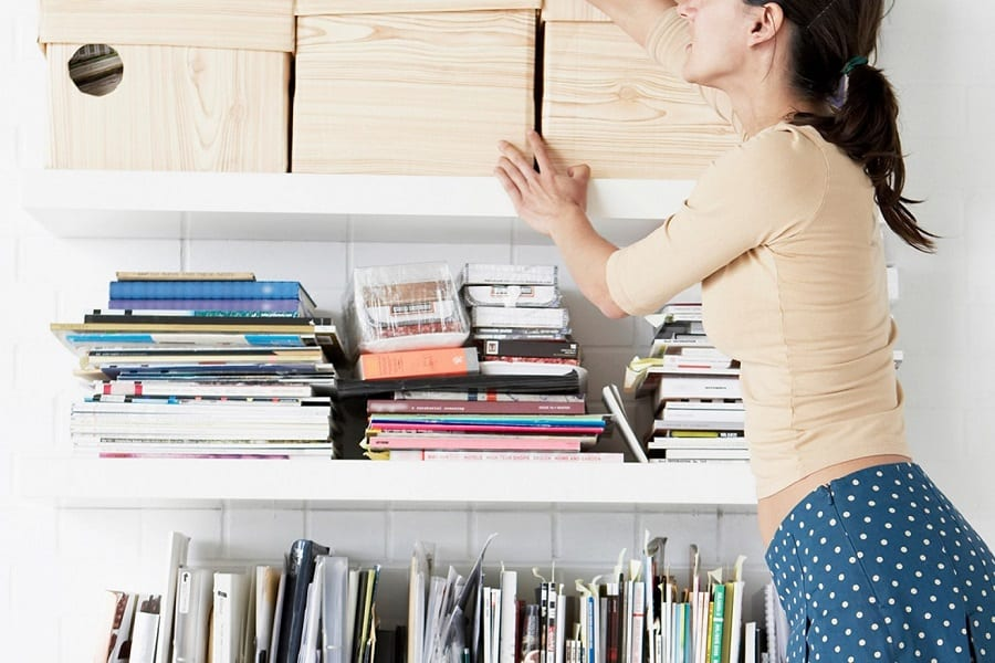 Top Tips to Declutter Your Home