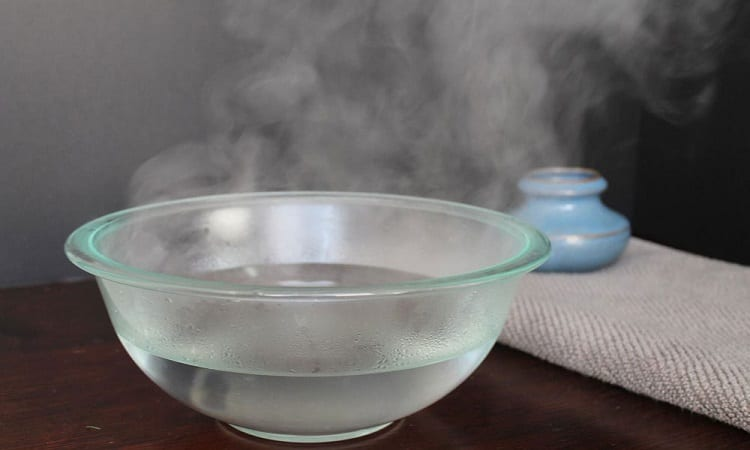 Bowl of Water