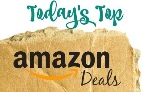 Amazon Deals And Special Offers – February 2019
