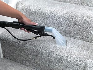 carpet cleaning attachment