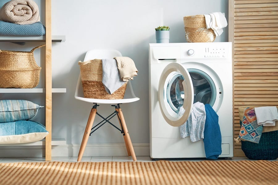 The Environmental Impact Of Your Laundry - And What You Can Do About It