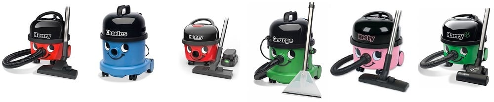 best henry hoover - which is the top model