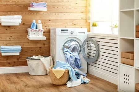 The Environmental Impact Of Your Laundry – And What You Can Do About It
