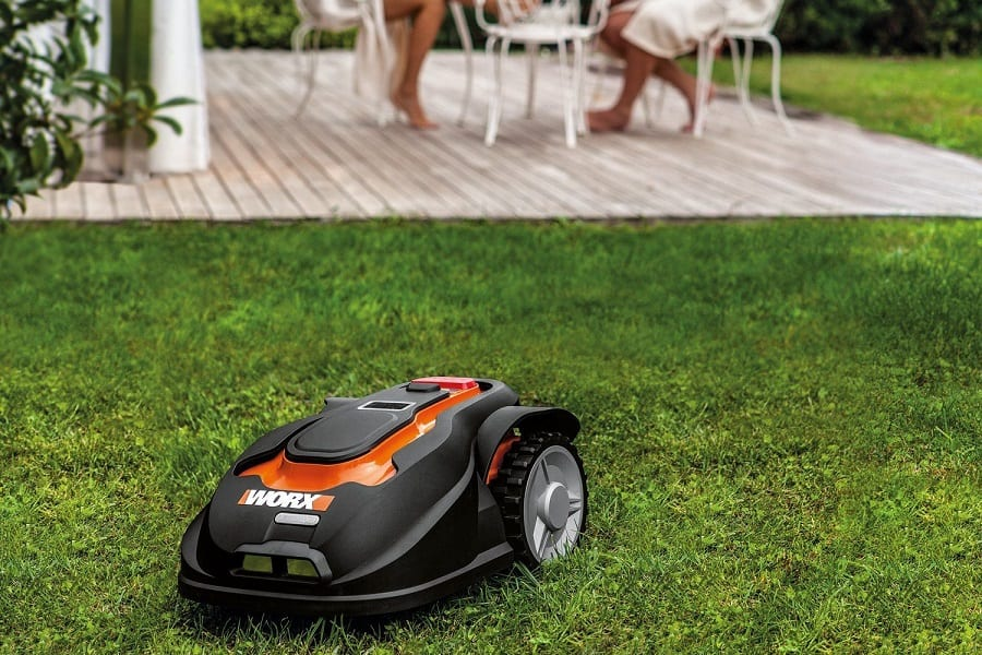 How Going Cordless Electric is Good for the Environment