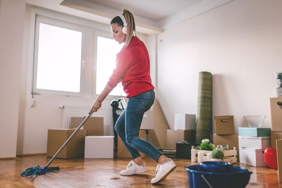 Tips for Keeping a Clean Home (and Making Cleaning Fun) 2