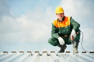 Choosing The Right Commercial & Industrial Roofing Contractor