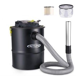 autlead ash vacuum cleaner