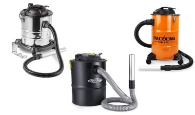 Best Ash Vacuum Cleaner UK – 2019 Guide