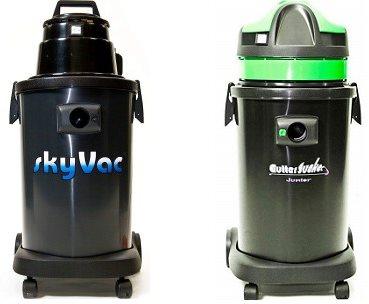 Best Gutter Vacuum System: UK Guide [2019]