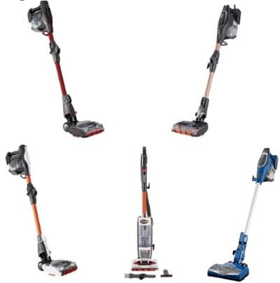 Shark Vacuum Reviews 2019: What is the Best Shark Hoover?