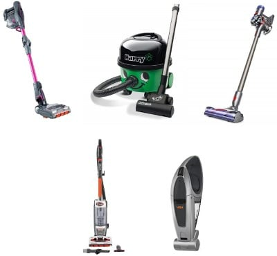 Best Vacuum For Pet Hair 2019 Cat Amp Dog Owners Guide