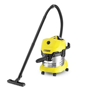Best Wet and Dry Vacuum Cleaner [2019 Guide]