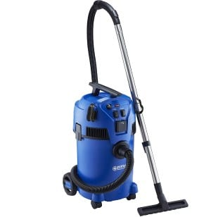 nilfisk multi II 30t vacuum cleaner