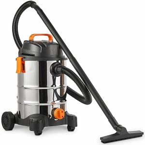 vonhaus 3 in 1 wet dry vacuum cleaner