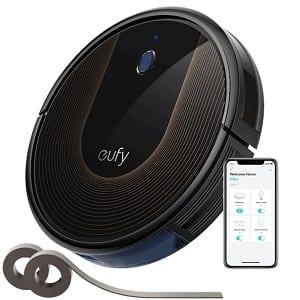 eufy robovac 30c vacuum