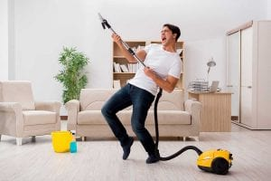 6 Key Cleaning Tips After Moving into Your First Apartment
