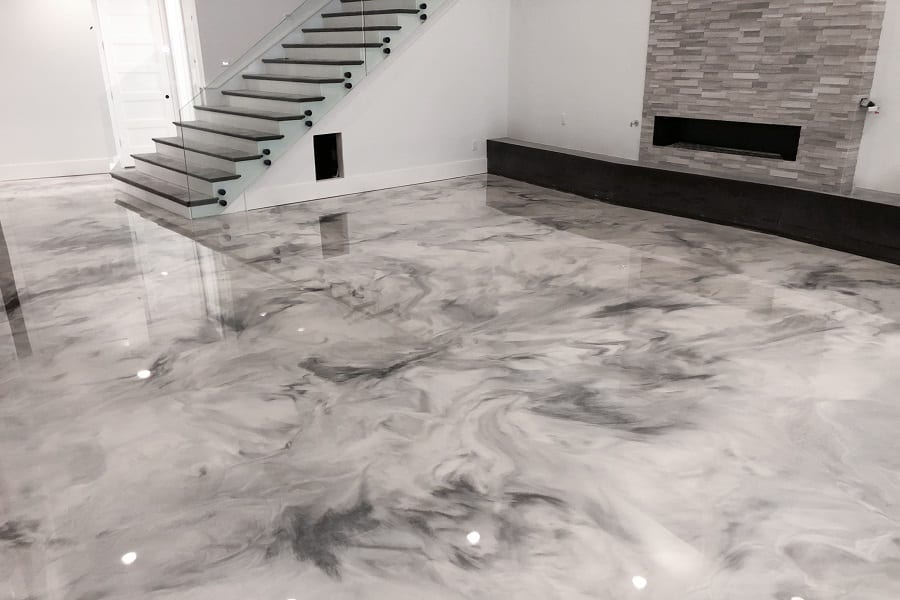 Epoxy Floors: Advantages And Maintenance Tips
