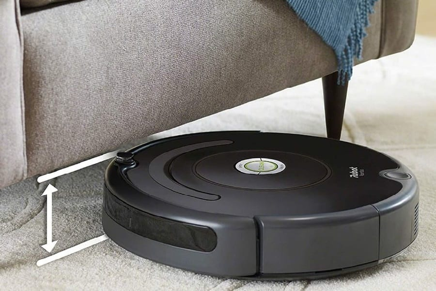 How to Get the Most Out of Your Robot Vacuum