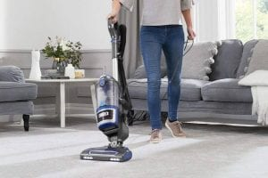 The Benefits of an Upright Vacuum Cleaner