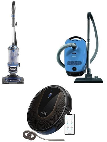Best Vacuum For Laminate Floors – Top UK Cleaners